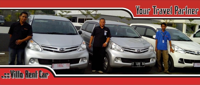 ~Vitto Rent Car Sewa rental mobil di cirebon