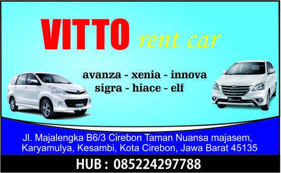 Jasa Sewa Mobil Murah Di Cirebon