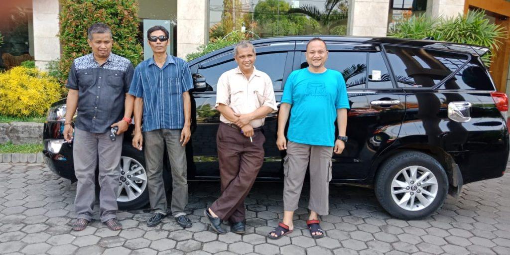 Rental Mobil Cirebon 2018