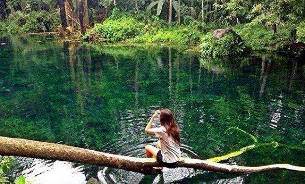 Wisata Telaga Nilem, Info Lokasi, Harga Tiket Masuk